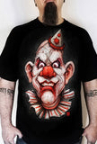 Creepy the Clown Men's T-Shirt