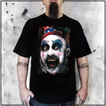 Gents | Captain Spaulding | Crew