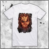 Ladies | Chucky | Oversized Tee