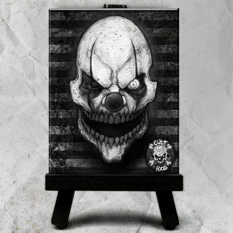 Funny Bones Canvas