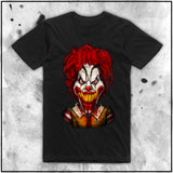 Ladies | Cult Of Fools- Ronald McDeath | Oversized Tee