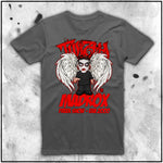 Ladies | Twiztid Freek Show Era 2000 MADROX | Oversized Tee