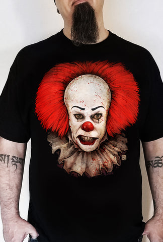 Pennywise Men's T-Shirt
