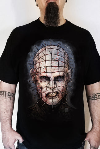 Pinhead Men's T-Shirt