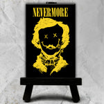 Nevermore Canvas