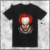 Ladies | Pennywise New | Oversized Tee