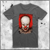 Ladies | Pennywise Old | Oversized Tee