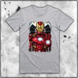 Gents | Terry Huddleston - Ironman | Crew