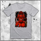 Ladies | Terry huddleston - Lord of Darkness | Oversized Tee