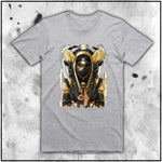 Gents | Terry Huddleston - Moon Phase | Crew