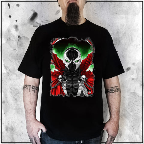 Gents | Terry huddleston - Spawn | Crew