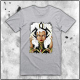 Gents | Terry huddleston - Storm | Crew