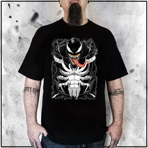 Gents | Terry Huddleston - Venom | Crew