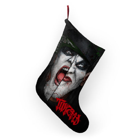 Twiztid | Twiztid Stitched | Christmas Stockings