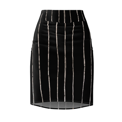 NBC | Jack's Pattern | Women's Pencil Skirt