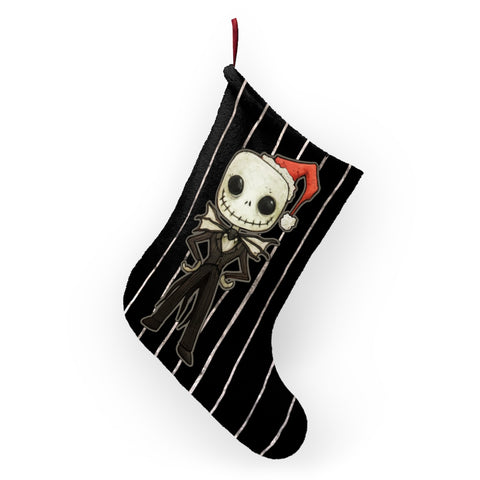 NBC | Jack (Cute) | Christmas Stockings