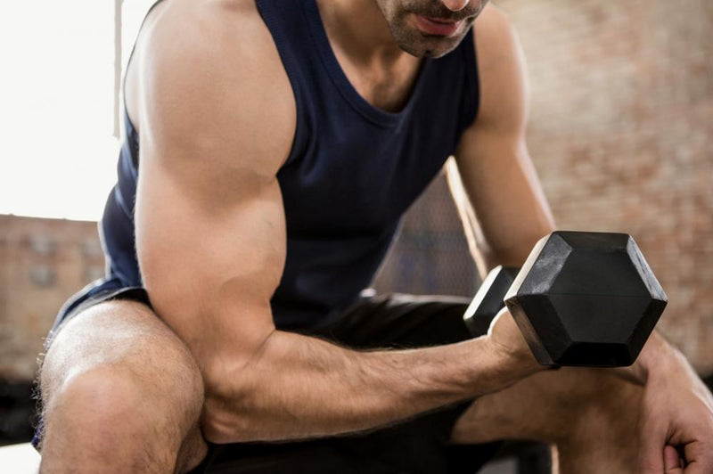 Tips for Bigger and Stronger Muscles