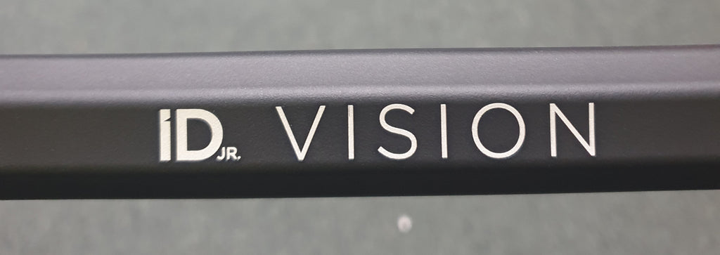 Epoch iD Jnr Vision Complete Lacrosse Stick - Review