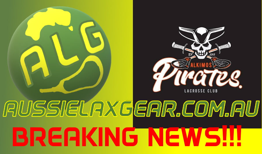 Press Release - aussielaxgear.com.au Agrees to First Sponsorship Deal