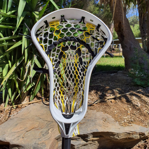 Custom Stringing