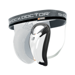 Shock Doctor Core Supporter with Bio-Flex Cup