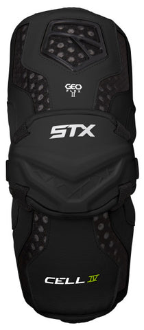 STX Cell IV Arm Guards