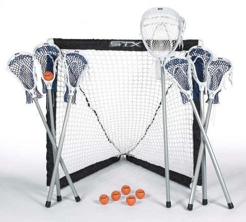 STX FiddleSTX Game Set 7 player