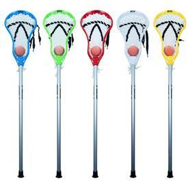 STX FiddleSTX Mini Power with Aluminium Shaft