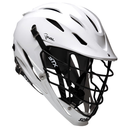 STX Rival Helmet - Full Painted