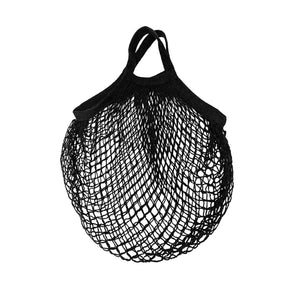 MESH BAG | COOL BLACK