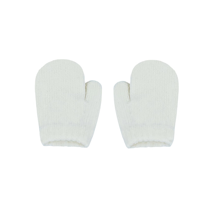 HONESTY MITTENS | OFF WHITE