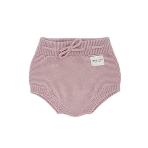 BELLFLOWER BLOOMER | DUSTY PINK