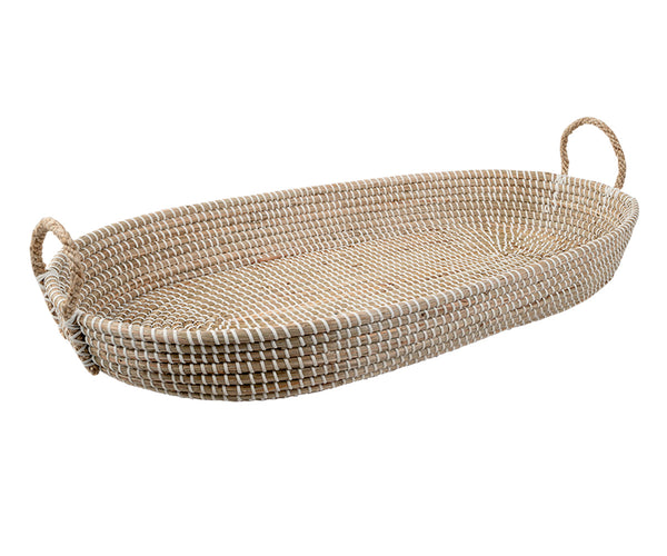 nappy changer - wicker