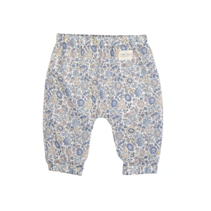 COSMOS PANTS | LIBERTY BLUE