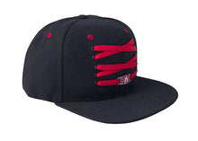 Load image into Gallery viewer, Athletic Gaines Lacer Snapback