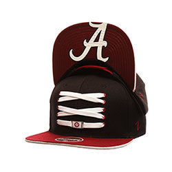 Alabama Crimson Tide 'Eclipse' Snapback