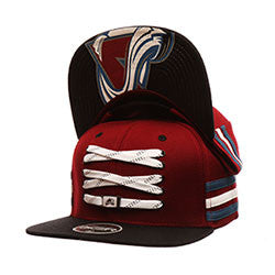 Colorado Avalanche 'Locker Room' Snapback