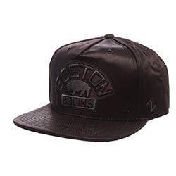 Boston Bruins 'Dynasty' Zephyr Snapback