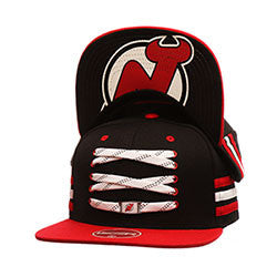New Jersey Devils 'Locker Room' Snapback