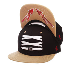 Load image into Gallery viewer, Florida State University Snapback