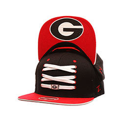 Georgia Bulldogs 'Eclipse' Snapback