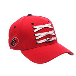 Carolina Hurricanes Curved Bill Stretch Fit