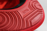 All Red SOLE Force 1