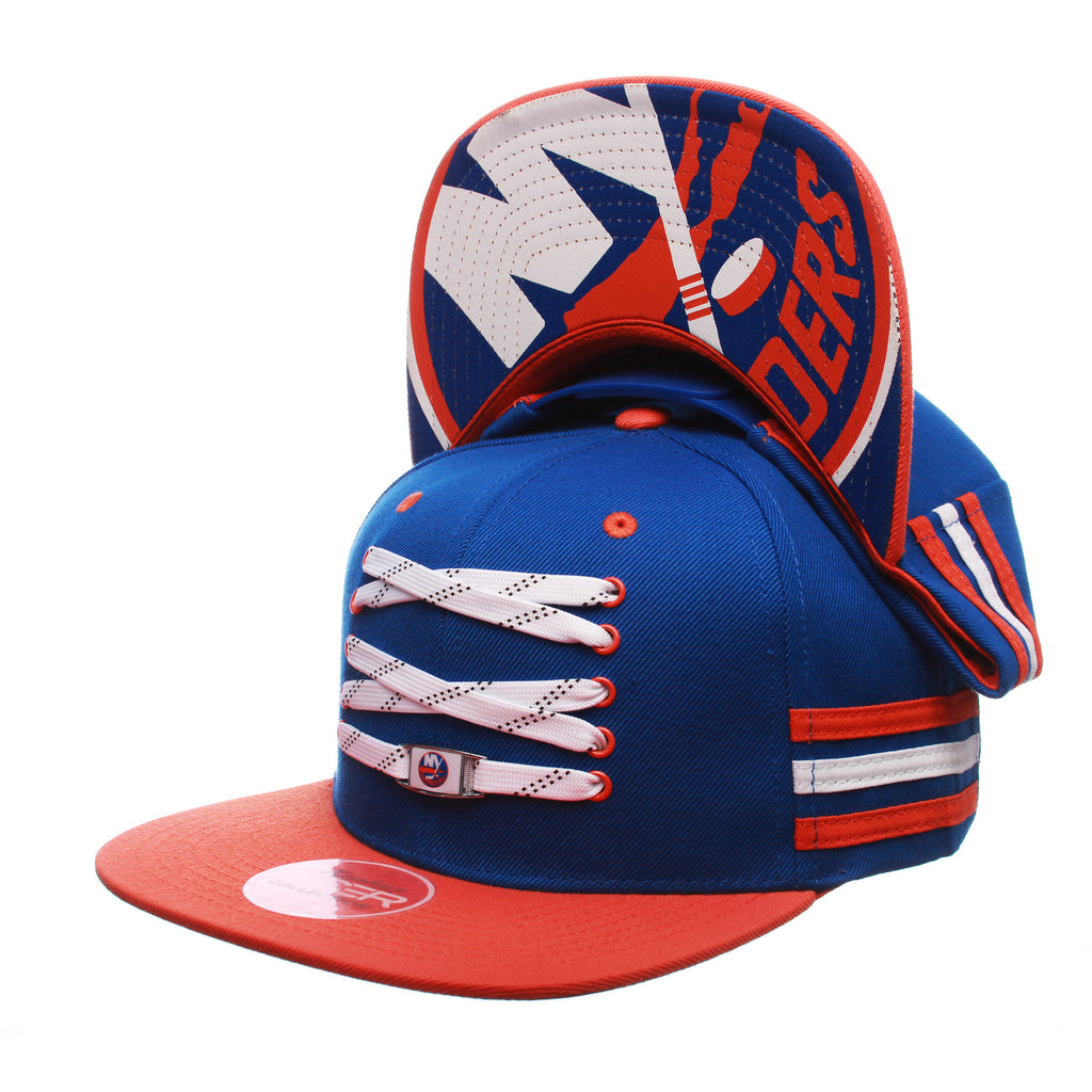 New York Islanders 'Locker Room' Snapback