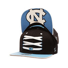 Load image into Gallery viewer, North Carolina Tar Heels 'Eclipse' Snapback