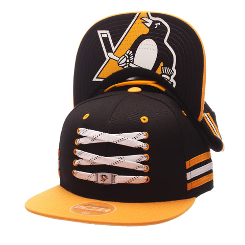 Pittsburgh Penguins 'Locker Room' Snapback