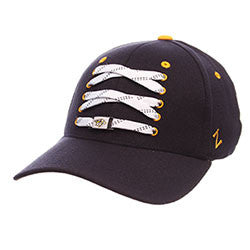 Nashville Predators Curved Bill Stretch Fit