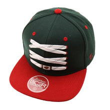 Load image into Gallery viewer, Minnesota Wild Snapback