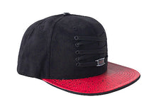 Load image into Gallery viewer, Lacer Alternate Snapback