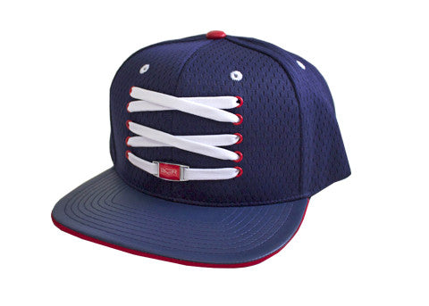 Atlanta 'Back Board' Snapback